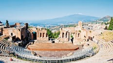 Taormina Holidays 2020 2021 Tui Co Uk