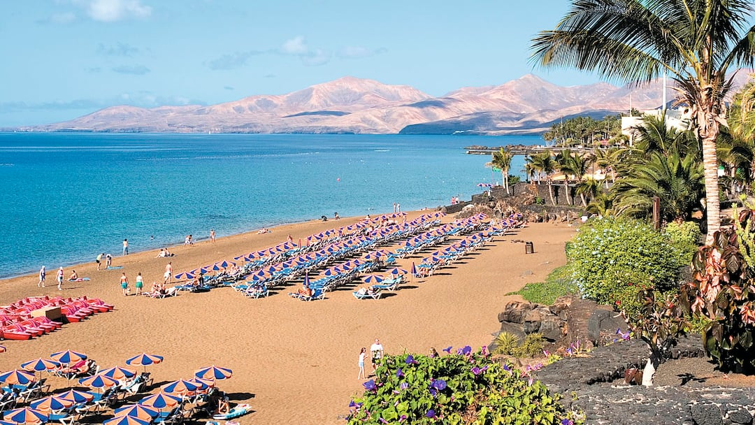 All Inclusive Lanzarote Holidays 2019 2020 First Choice