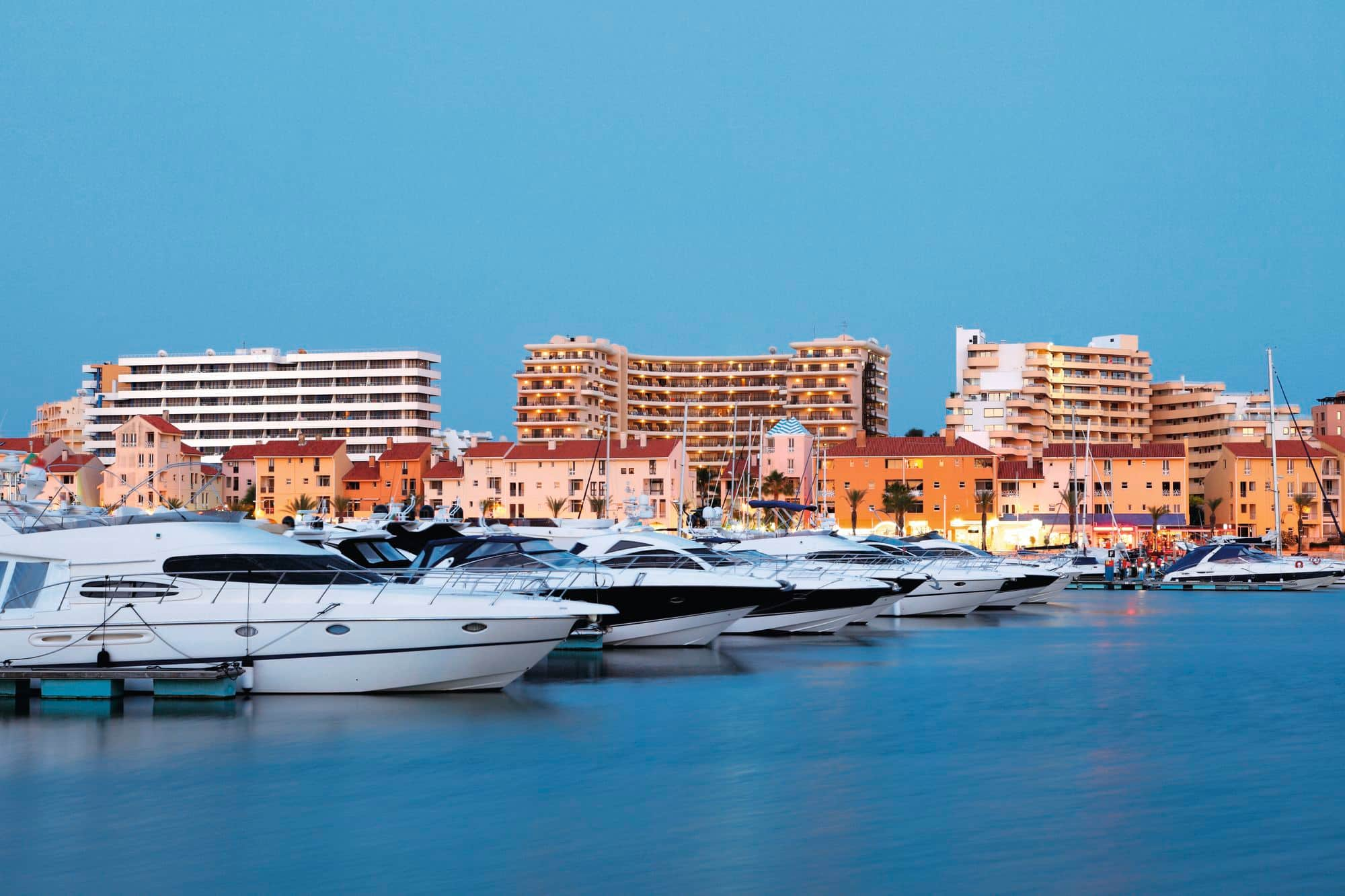 Hotels in Vilamoura